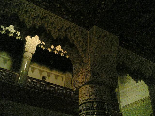 Medina Palace